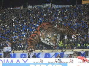 Shopee Liga 1 Mungkin Tanpa Degradasi, Ini Kata Suporter Persib