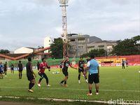 PSM Makassar Belum Latihan, Ini Alasannya