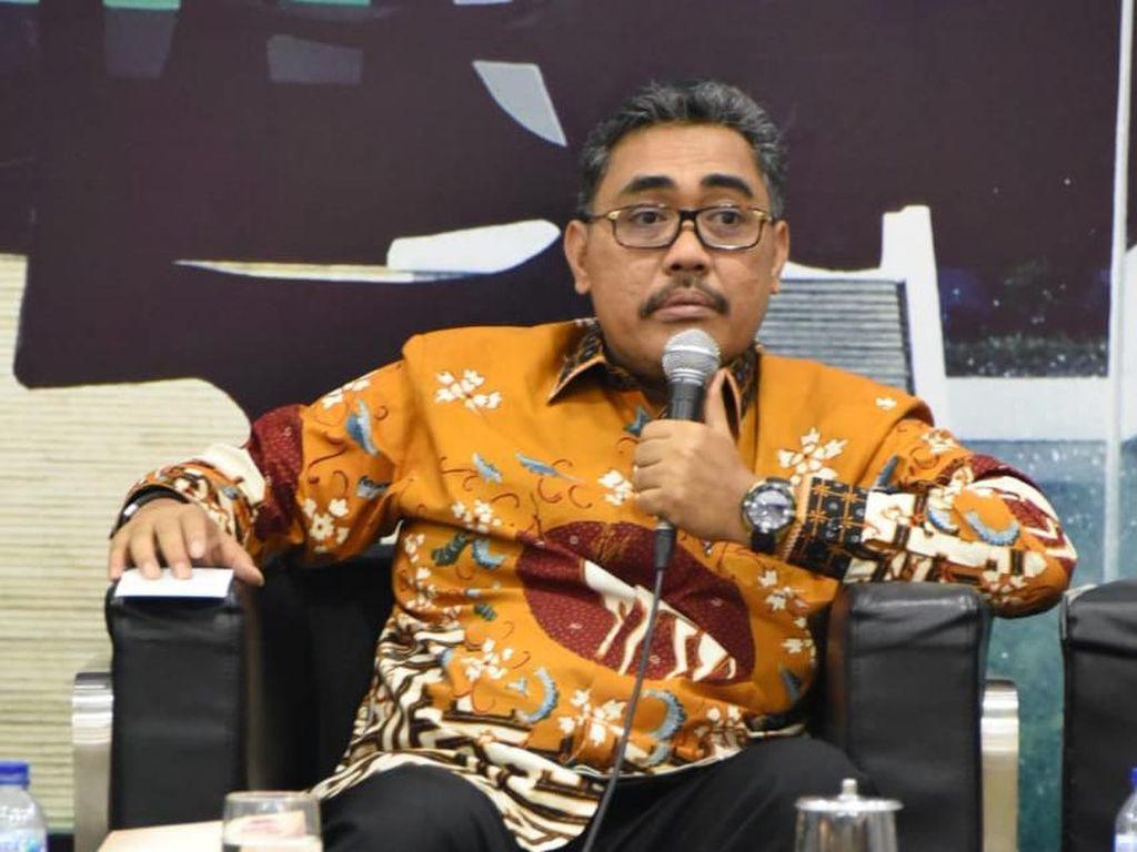 PKB Bela Bupati Lumajang: Tolong Agak Sopan Ngajari yang Sepuh