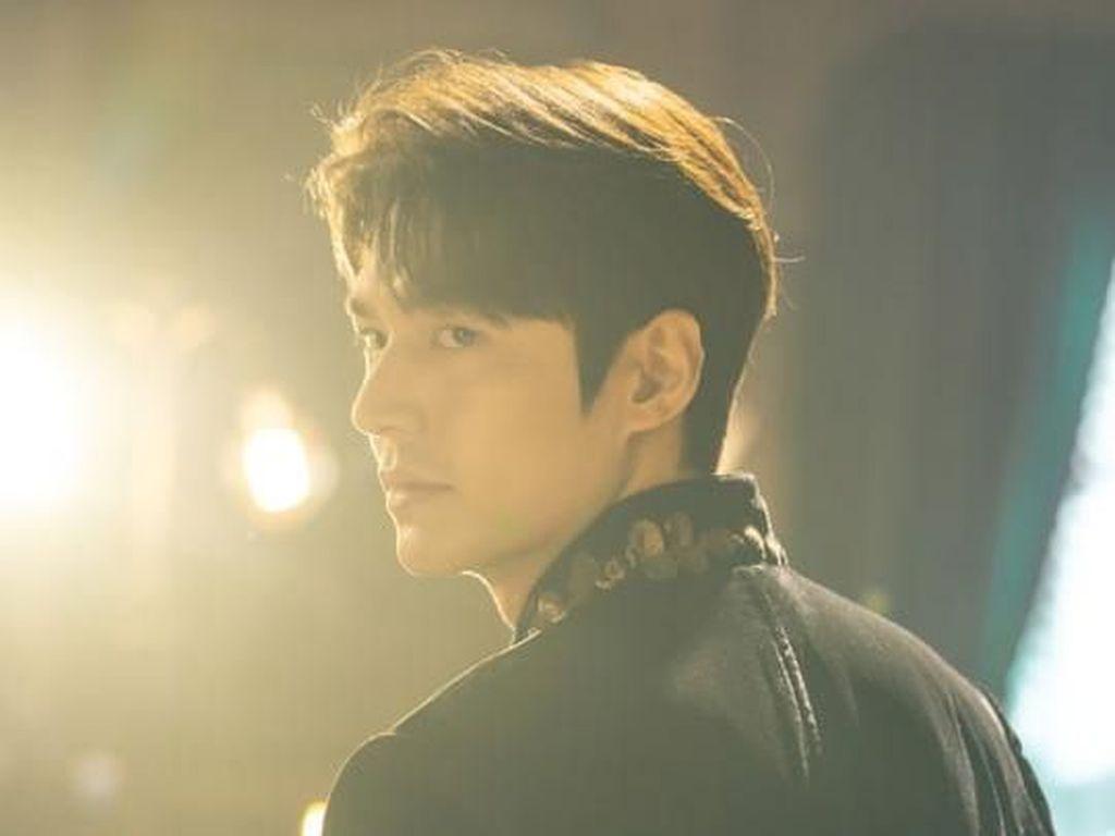 Lee Min Ho Ungkap Bromance dengan Wo Do Hwan di The King: Eternal Monarch