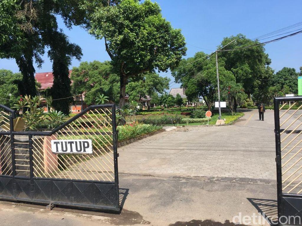 BPCB Jatim Tutup Sementara Seluruh Museum dan Situs Purbakala Cegah Corona