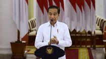 Pemerintah Ungkap Pesan Jokowi: Pemda Jangan Buat Kebijakan Tanpa Konsultasi