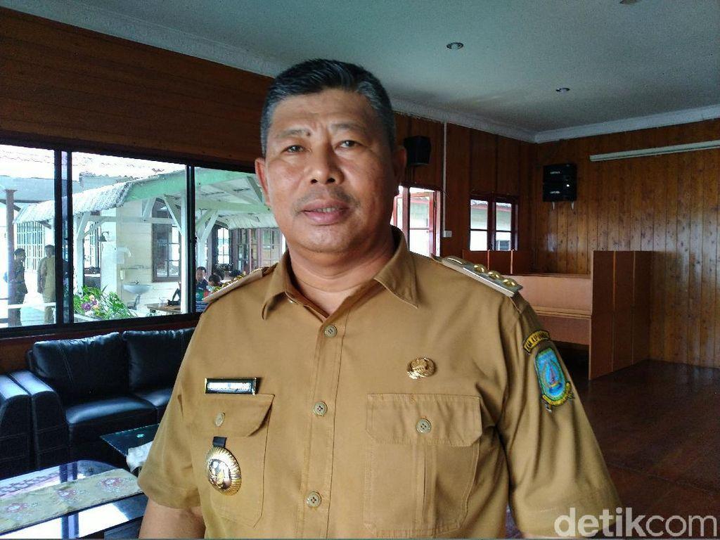 Diduga Suspect Corona, Pasutri di Anambas Dibawa ke Tanjungpinang Kepri
