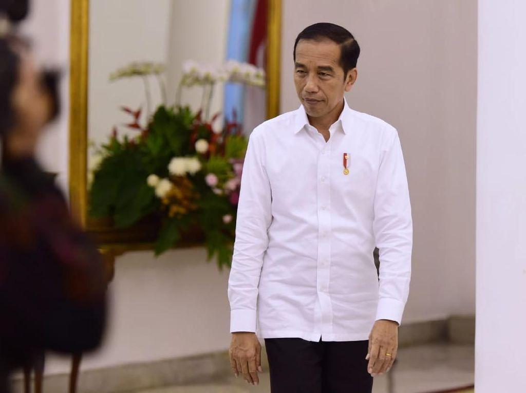 Strategi Jokowi Lawan Corona: Bercermin Pengalaman tapi Tak Tiru Negara Lain