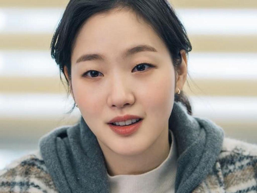 Akhirnya Dipertemukan dengan Lee Min Ho, Kim Go Eun: Rasanya Aneh!