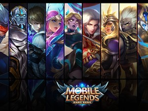 Turnamen Mobile Legends Asia Tenggara Rebutkan Rp 1,4 Miliar