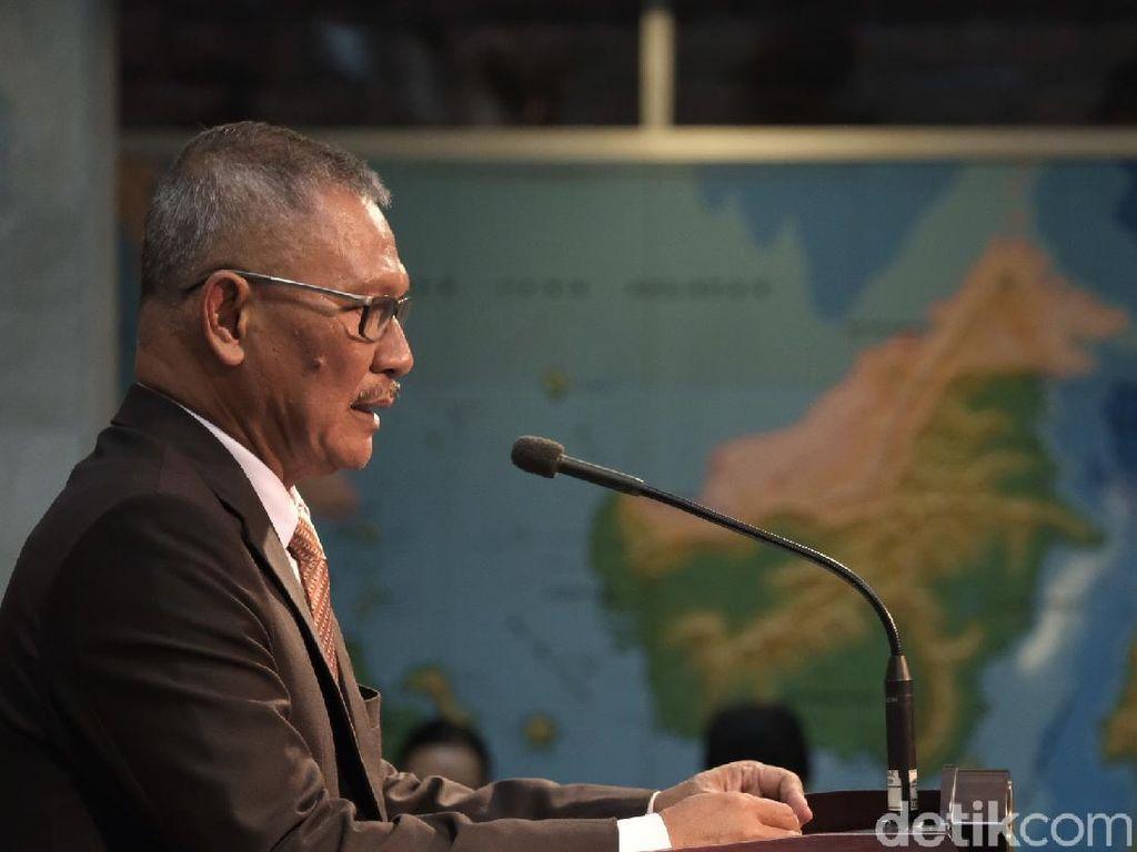 Pemerintah Minta Pasien Bergejala Corona Ringan Lakukan Self-Isolation