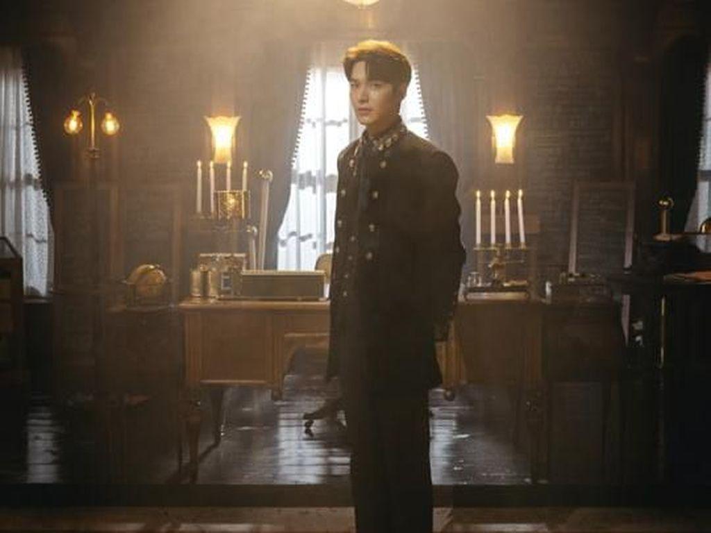 Kerisauan Lee Min Ho Main Drama Lagi Setelah 3 Tahun Vakum
