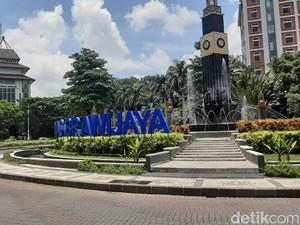 75 Civitas Universitas Brawijaya Terkonfirmasi Positif COVID-19