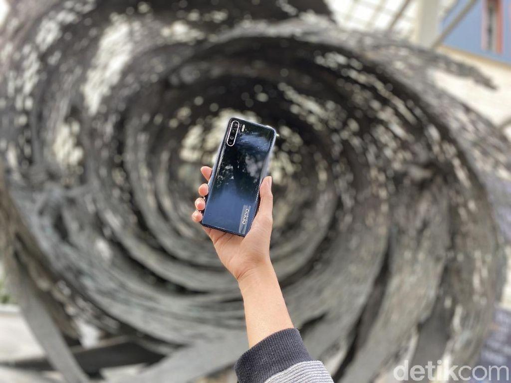 3 Ponsel Anyar Oppo Siap Melenggang di Indonesia
