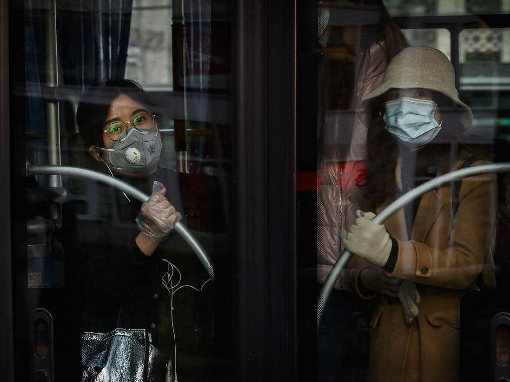 Hanya Boleh Kremasi, China Larang Acara Pemakaman Jenazah Virus Corona