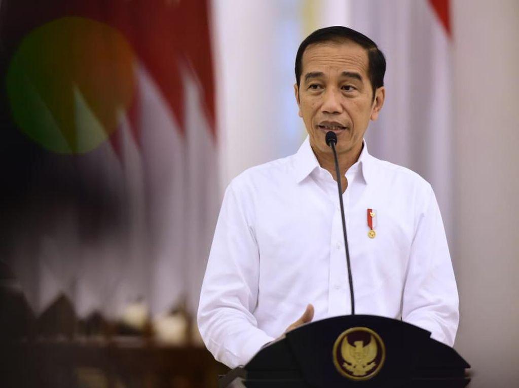 MA Batalkan Kenaikan Iuran BPJS Kesehatan, Jokowi Minta Dasar Hukum Baru