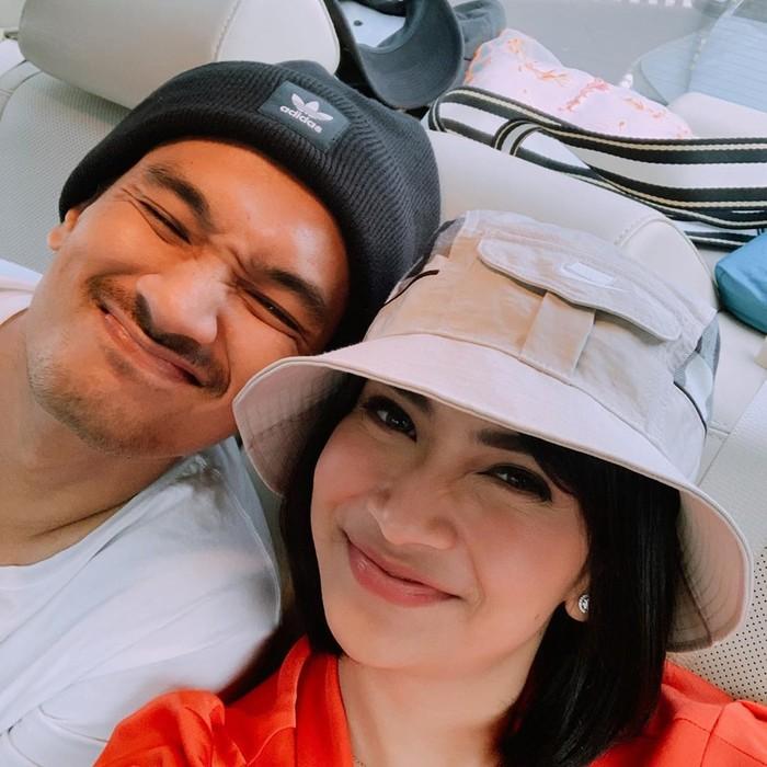 Vanessa Angel dan Suaminya Diamankan Polisi Terkait Narkoba!