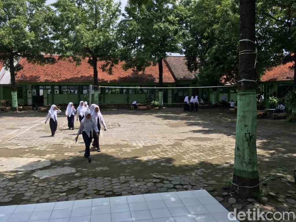Catat! Jadwal Belajar di Rumah Diperpanjang Gegara Corona dari Tangerang hingga Palembang