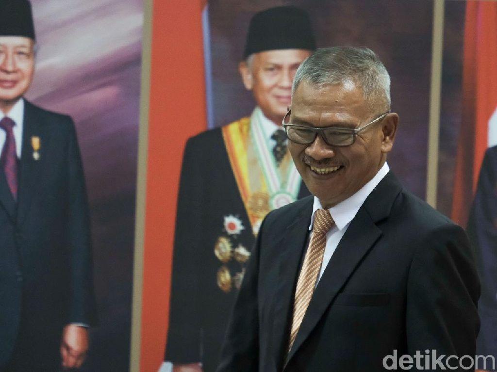 125 Ribu Alat Rapid Test Mulai Dibagikan ke Seluruh Indonesia Hari Ini