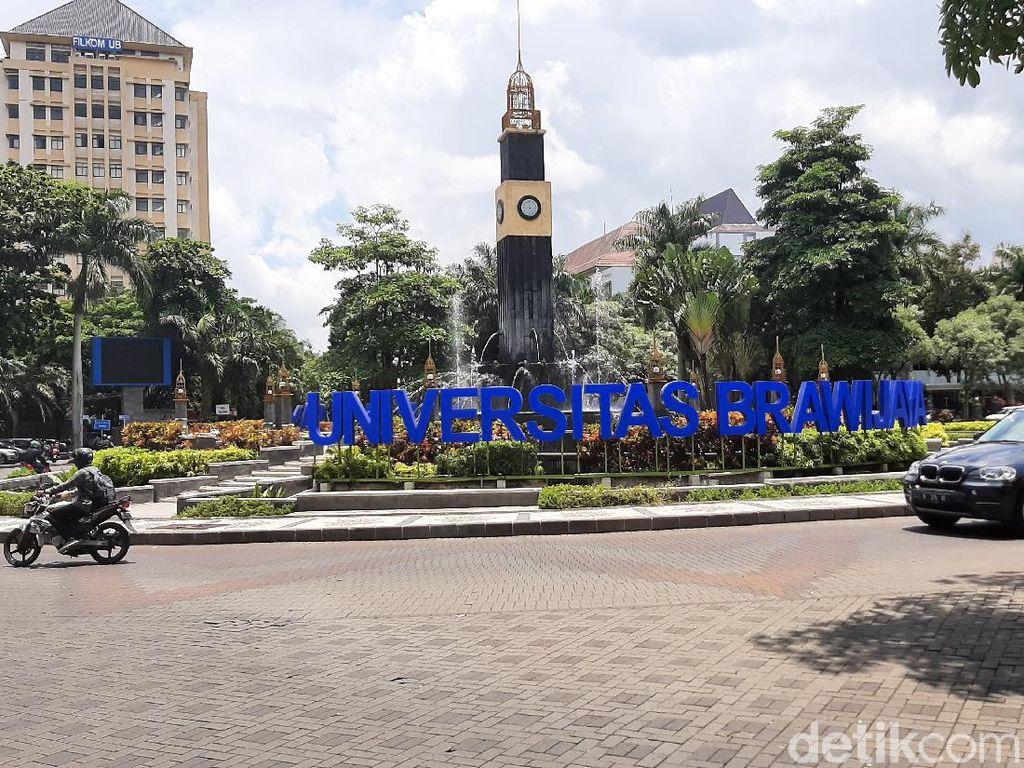 Catat! Ini Jadwal Daftar Ulang Bagi yang Lolos SNMPTN Universitas Brawijaya