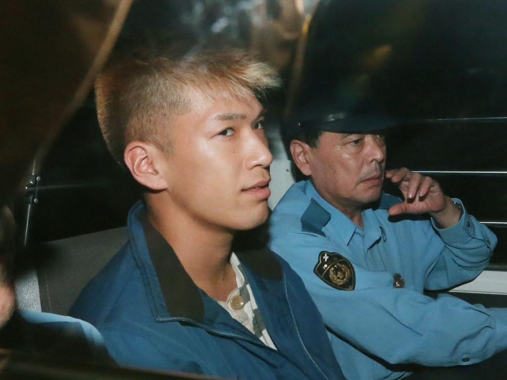 Bantai 19 Penyandang Disabilitas, Pria di Jepang Ini Divonis Mati