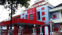 Satu PDP di Blitar Meninggal, Pasien Sempat Ikut Pelatihan Haji di Surabaya