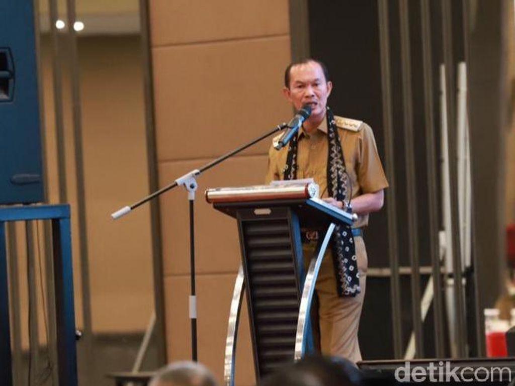 Pandemi Corona, Walkot Palembang Belum Liburkan Sekolah-Tutup Wisata