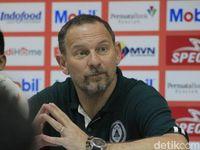 Shopee Liga 1 2020 Belum Jelas, Dejan Antonic Belum Balik ke Sleman