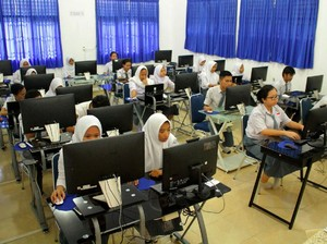 Mengenal Asesmen Nasional, Pengganti Ujian Nasional yang Ditiadakan