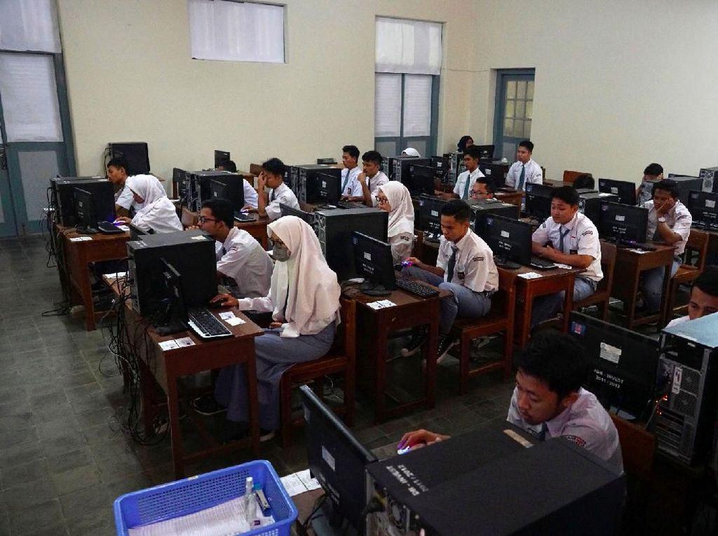 4 Syarat Siswa Naik Kelas 2021 Versi Kemendikbud