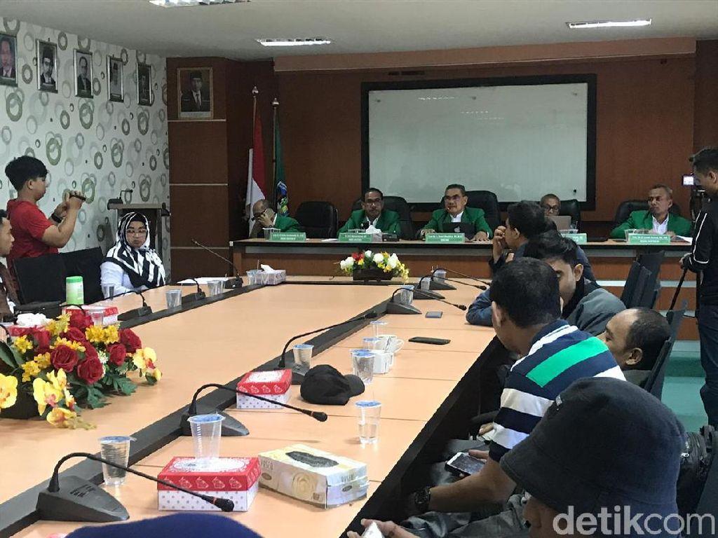 Cegah Corona, UMI Makassar Kuliah Online Pakai Medsos Selama 3 Pekan