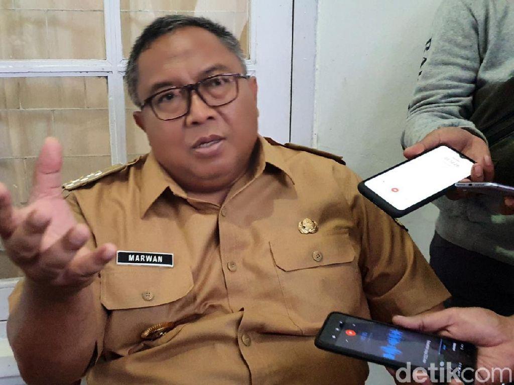 Pemkab Sukabumi Rencanakan Geser Anggaran Rp 300 M untuk Tangani Corona