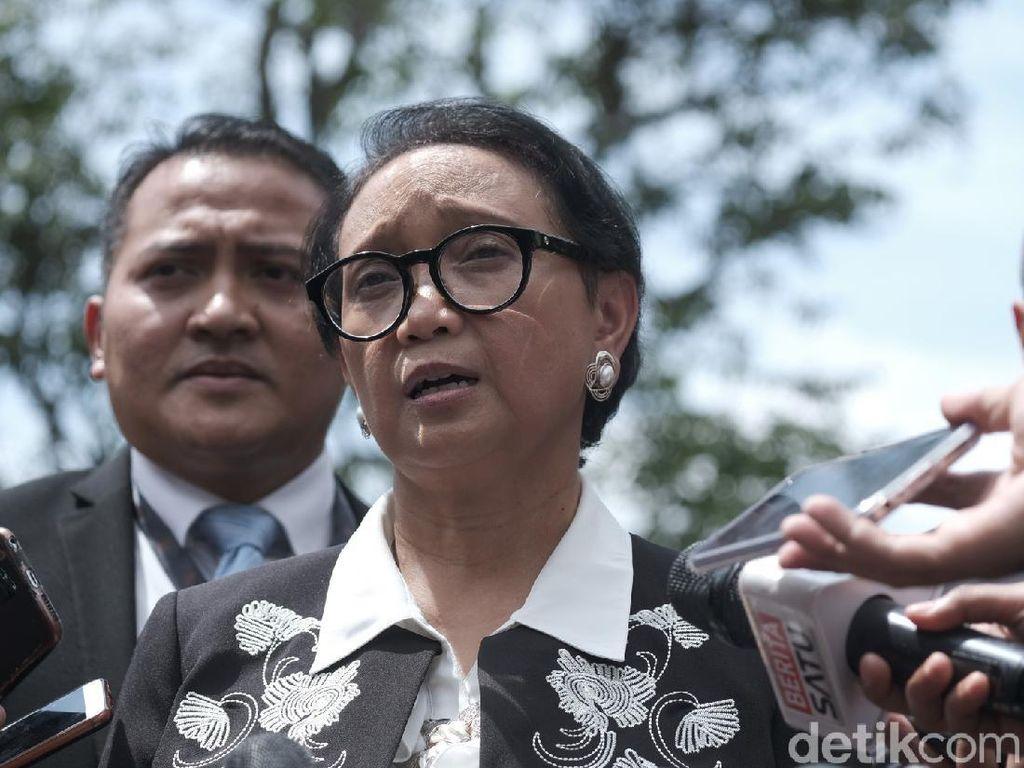 Pemerintah Kirim 55.660 Sembako untuk WNI di Malaysia yang Terdampak Lockdown
