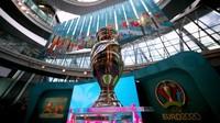 Link Live Streaming Euro 2020: Inggris Vs Kroasia di Mola Melalui detikcom