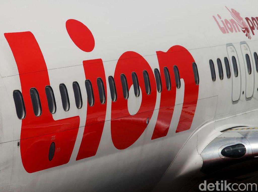 Lion Air Jawab Viral Video PHK