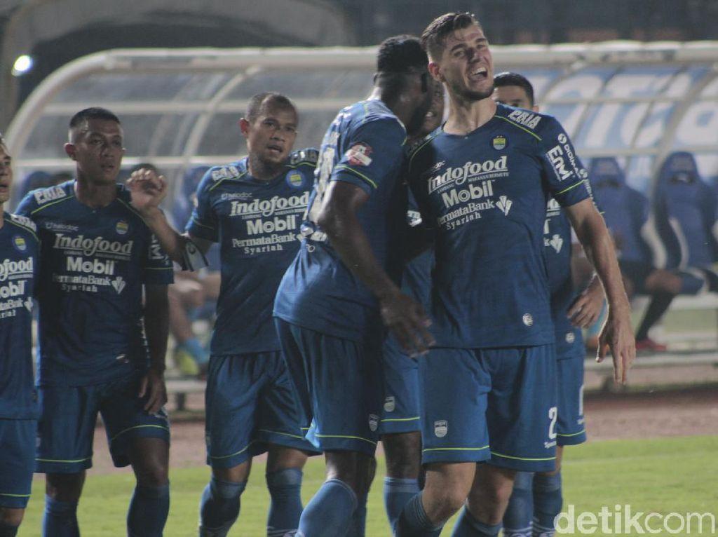 Persib Usul Shopee Liga 1 2021 Ikut Jadwal Eropa