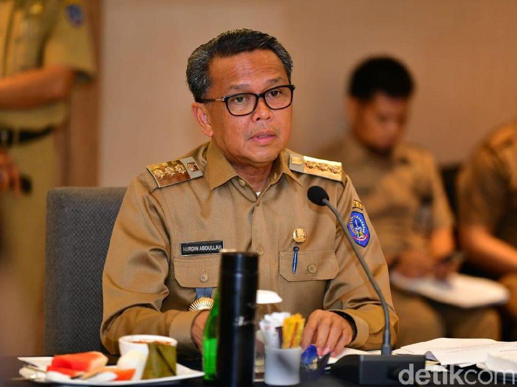 Jam Operasional Mal di Makassar Dibatasi, Gubernur: Nggak Usah Panik!
