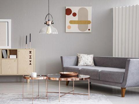 5 tips menata ruang tamu minimalis modern terlihat bersih