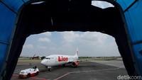 Rumahkan 8.000 Karyawan, Intip Armada Pesawat Lion Air Saat Ini