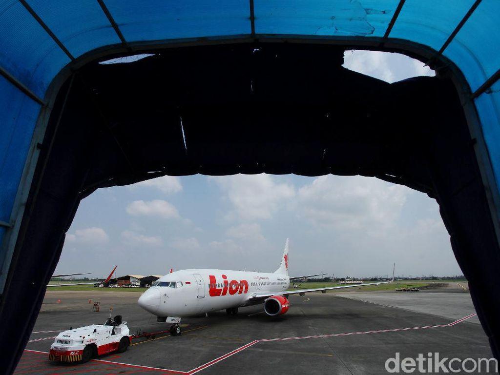 Lion Air Kembali Lolos Gugatan Pailit