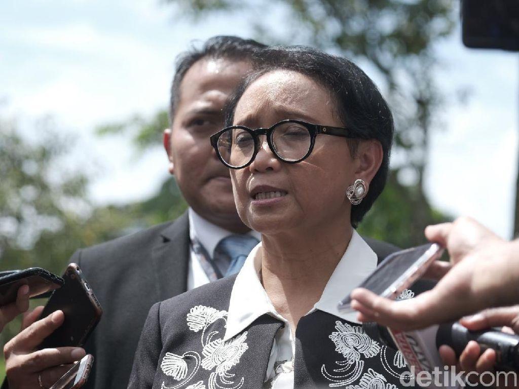 Sederet Langkah Indonesia Tangani Kasus Pelarungan ABK