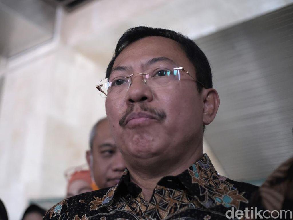 Menkes Terawan: DKI Jakarta Masih Mampu Rawat Pasien COVID-19