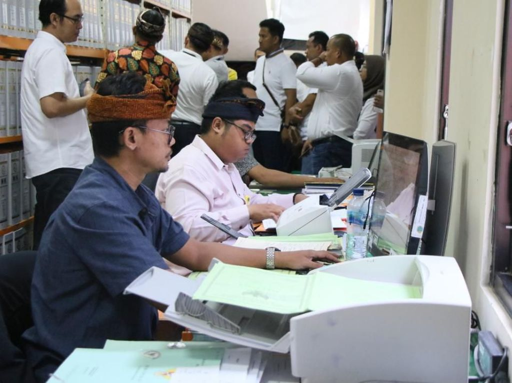 Kementerian ATR/BPN Permudah Layanan Pertanahan dengan Digitalisasi