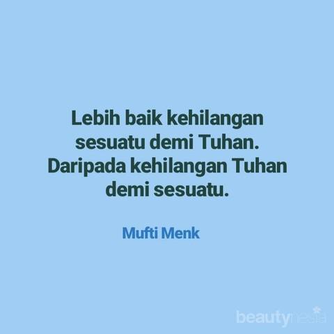 Kata Kata Mutiara Dlm Islam