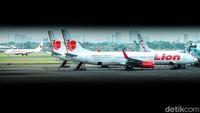 Usai Larangan Mudik, Ini Persyaratan Terbang Terbaru Lion Air Group