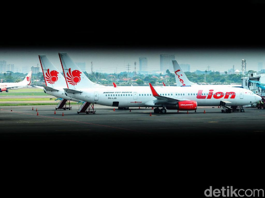 Syarat Penerbangan Terbaru Lion Air Group, Berlaku 19 April 2021