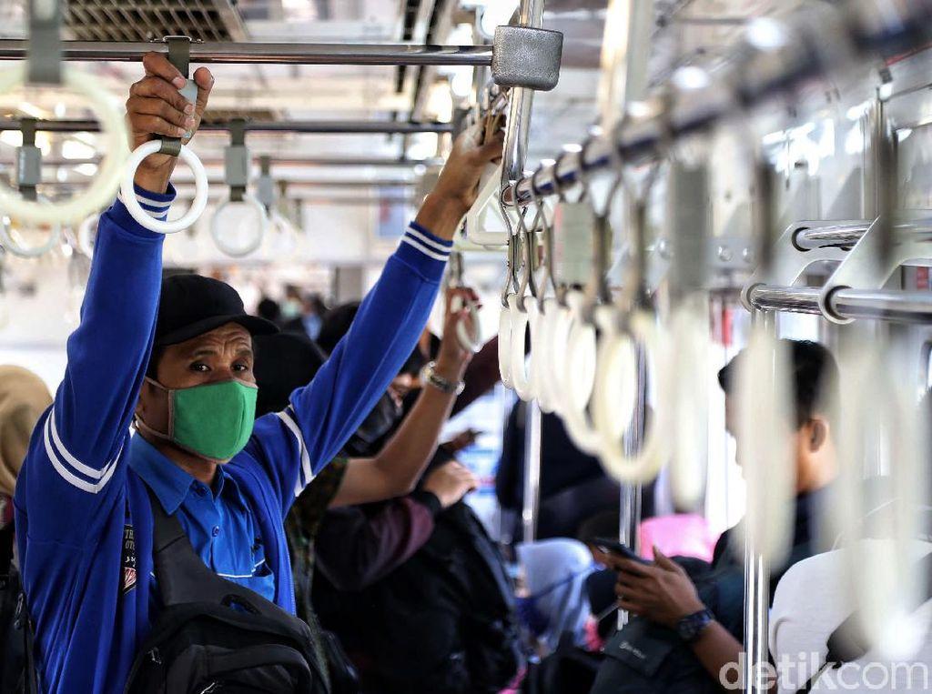 Semula 2 Jam, Selisih Sif Kerja di Jakarta Ditambah Menjadi 3 Jam