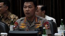 DPR Singgung Polisi Membentak Saat Bubarkan Kerumunan, Kapolri: Saya Ingatkan