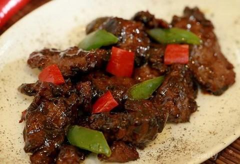 Resep Daging Sapi Blackpaper - 10 Resep Olahan Daging Sapi Enak Mudah Dan Tidak Alot Halaman 4