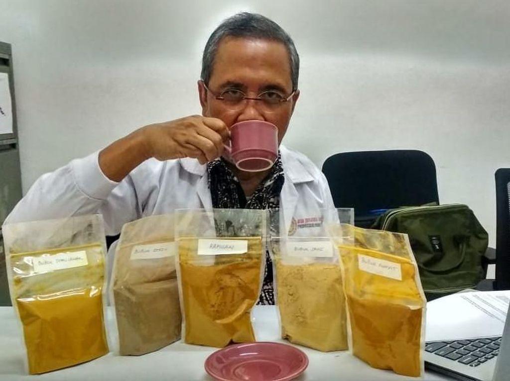 WHO Sebut Corona Tak Mungkin dari Lab China, Prof Nidom: Virus Ndak Bisa Ditanya