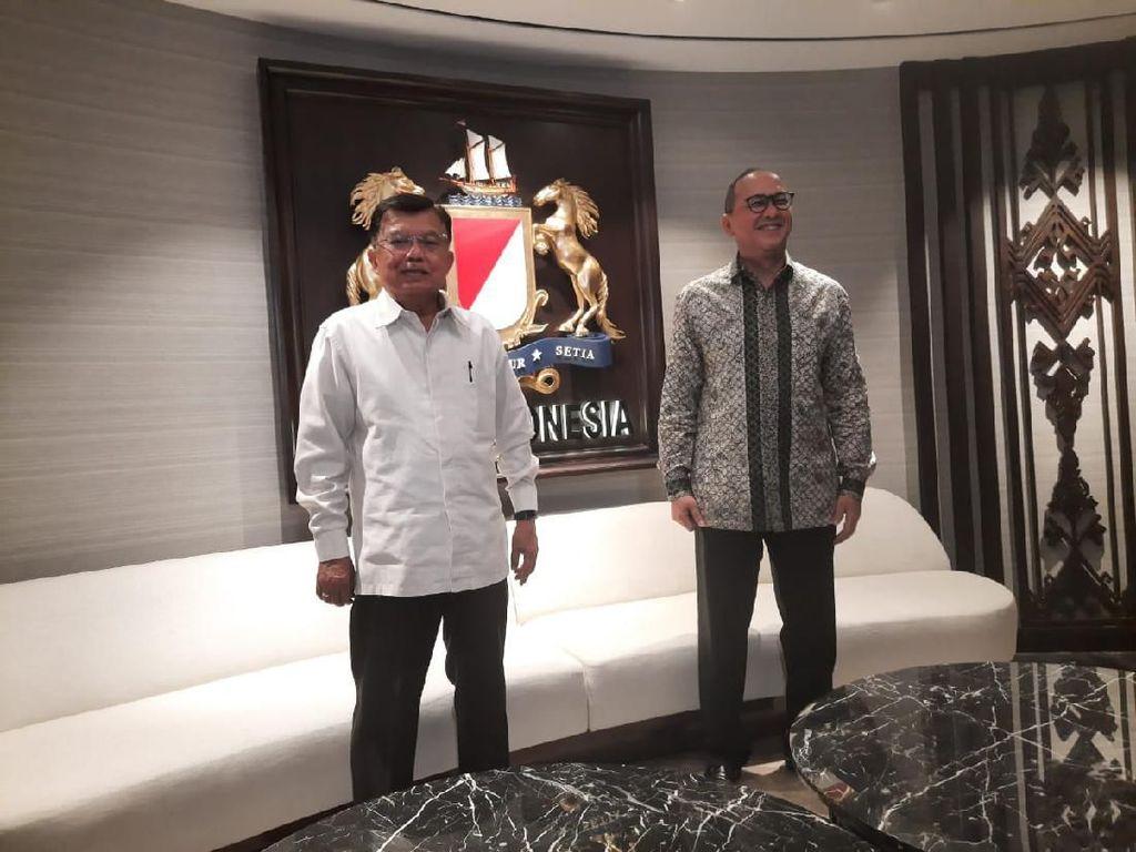 PMI Turunkan 3.000 Relawan Bantu Penanganan Virus Corona di Indonesia