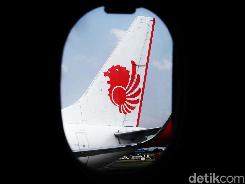 Lion Air Masih Tutup Rute dari Bandara Kertajati