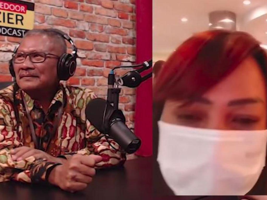 Achmad Yurianto Jelaskan Pernyataan Tuai Polemik di Video Deddy Corbuzier