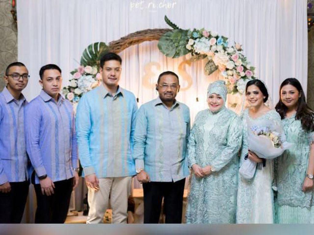 Undang 1.800 Tamu, Pengantin di Jakarta Tunda Pesta Nikah karena Corona